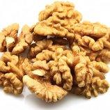 Лущенный грецкий орех, Лущений Грецький Горіх, Волоський горіх, 100грам