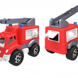 Машина 1738TXK Пожарная машина
