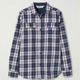 Рубашка H&M. Рубашка hm. Рубашка H&M. Сорочка hm