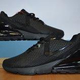 Nike кроссовки мужские.