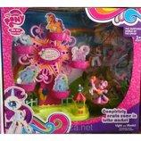 My Little Pony 789 Карусель для пони