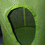 Подвесная дизайнерская система,сетка для хранения игрушек и вещей Ikea дизайн Annie Huldén
