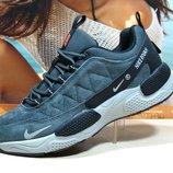 Мужские кроссовки Nike Rivah серый 41р-46р