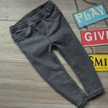 Брюки штаны на подкладе M&s 1,5-2г