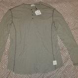 новый свитер реглан мальчику Zara boys рост 164 на 13-14 лет