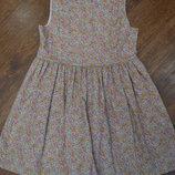 Платье Maggie&Zoe, на возраст 6 - 7 лет