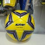 Мяч футбольный футзальный черверка