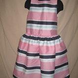 Отличное платье Лав Некст 10л