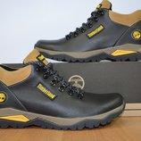 Ботинки мужские зимние ботинки .