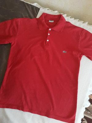 Футболка мужская поло оригинал Lacoste  100 грн - футболки, майки ... c5434734ba7