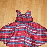 Нарядное платье на девочку 2 года