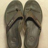 Вьетнамки Crocs Размер 43-44