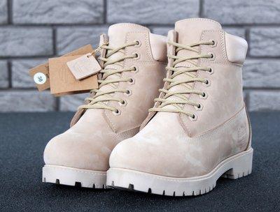 Зимние ботинки Timberland Nubuck, женские ботинки. Шерстяной мех ... 97411080412