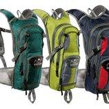 Мультиспортивный рюкзак Crivit A.D.R system D-87321 Германия