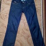 джинсы, состояние новых 146-164