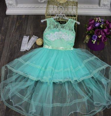feb8ae09067e5cb Продано: Нарядное детское платье 5-7 лет. Платье на девочку бальное ...