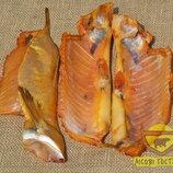 Товстолоб свіжо-копчений животик, 0122