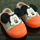 Тапочки Микки Маус Disney