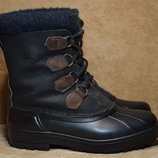 Термоботинки Sorel Alpine снегоходы ботинки сапоги зимние. Канада. Оригинал. 40 р./26 см.