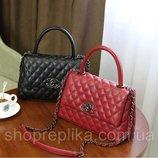 Копии брендовых сумок , Сумка клатч Chanel