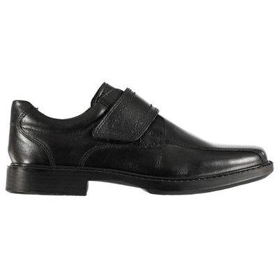 Кожаные туфли на мальчика Kangol оригинал Англия
