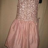 Красивое платье Лав Некст 9л