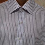 рубашка ULTIMATE 44-45см.17.1/2ин. Индонезия