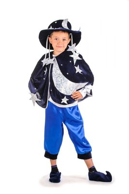 «Месяц» карнавальный костюм