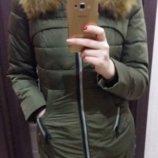 Куртка зимняя AL5804