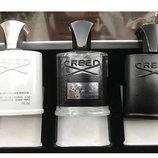 Набор парфюмерии для мужчин creed 3x30ml