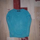 Шикарный нарядный свитер George на 4-6 лет