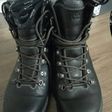 ботинки мужские Экко зима