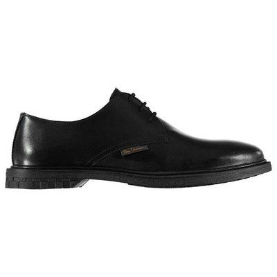 Мужские кожаные туфли Ben Sherman оригинал Англия