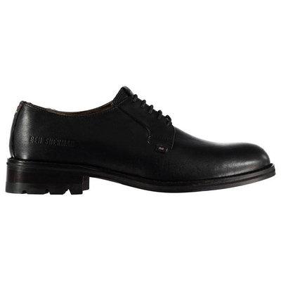 Мужские кожаные туфли-броги Ben Sherman оригинал Англия