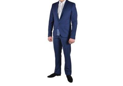 Классический мужской костюм р.54-56