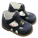 Обувь для начинающих.Первые шаги. Босоножки Перлина.
