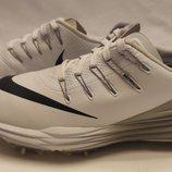Кроссовки гольф Nike Lunar Control 4. Size 38