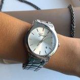 Часы женские Geneva NEW silver