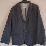 Пиджак Zara Boys, размер 11-12 лет, рост 152 см.