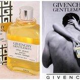Givenchy Gentleman, EDT, 1974 год Винтаж, оригинал, винтажная миниатюра