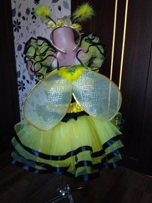 Карнавальный костюм пчелки.В наличии.