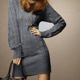 Женское теплое платье Сaress AL-3106-75