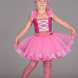 карнавальный костюм L.O.L. Балерина детский
