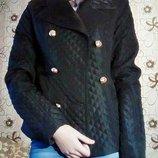 Курточка на весну , б/у, размер 44-46.