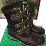термо сапоги ботинки Regatta р. 37 стелька 24 см