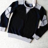 Реглан кофточка свитер для мальчика