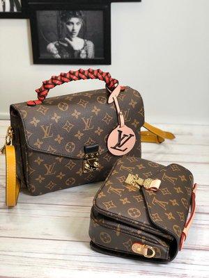 6006d6196492 Женские кожаные сумки Louis Vuitton: 2650 грн - клатчи и маленькие ...
