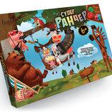 Настольная игра Супер Ранчер от Danko toys