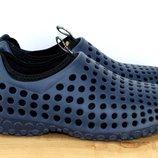 Аквашузы CCilu. 42 размер. 26.5 см обувь мужская