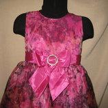 Красивое платье Jayne Copeland 5л